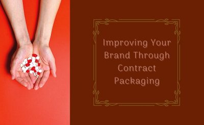 Improving Your Brand Through Contract Packaging