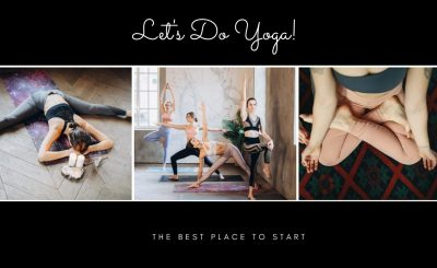 The Best Place To Do Yoga