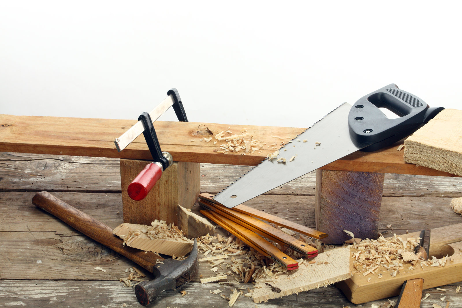 Why The Right Tools & Equipment Are Crucial For DIY Projects