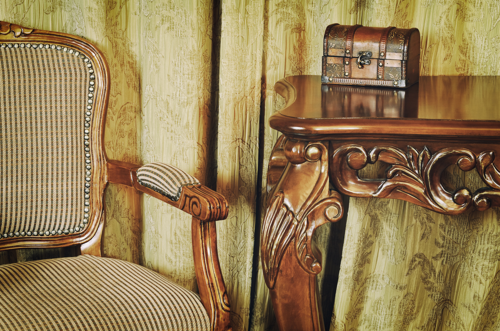What to Know About 19th Century Furniture